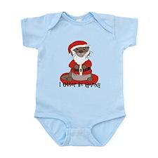 Cute Cartton Infant Bodysuit