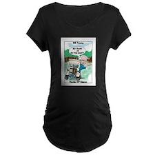 """""""50 year Politician 2"""" T-Shirt"""