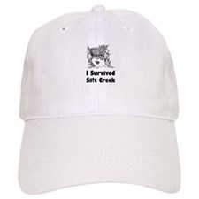 Shit Creek Baseball Cap