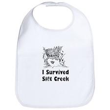 Shit Creek Bib