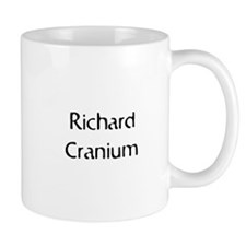 Richard Cranium Mug