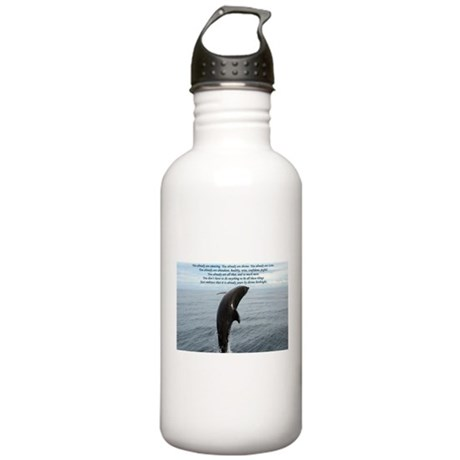 You Already Are Stainless Water Bottle 1.0L
