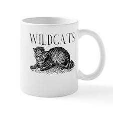 Classic Wildcats Mug