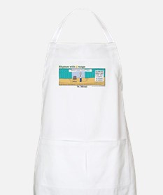 The Spotlight Apron
