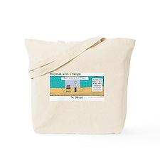 The Spotlight Tote Bag
