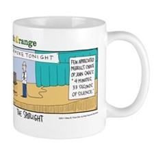 The Spotlight Mug
