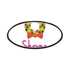 Christmas Wreath Shawna Patches