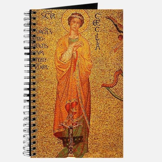 St Cecilia Journal