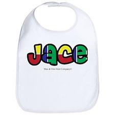 Jace - Personalized Design Bib