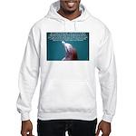 Special Agent Hooded Sweatshirt