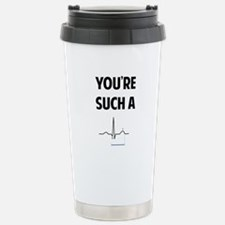 QT Travel Mug