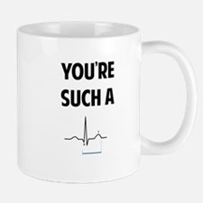 QT Small Mugs