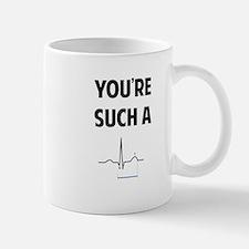 QT Small Small Mug