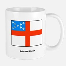 Episcopal Church Flag Mug