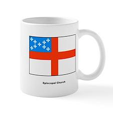 Episcopal Church Flag Mug