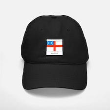 Episcopal Church Flag Baseball Hat