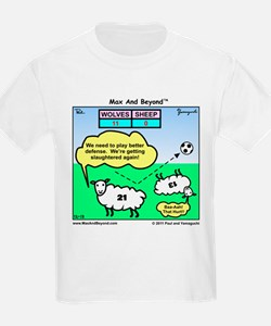 Kids' Light T-Shirt