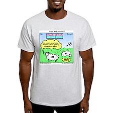 Cute Calvin hobbes T-Shirt