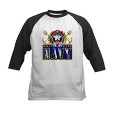 US Navy Eagle Anchors Trident Tee