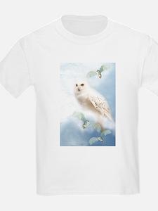 Snowy Owl T-Shirt