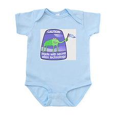 Unique Conrad Infant Bodysuit