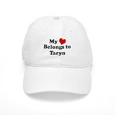 My Heart: Taryn Baseball Cap