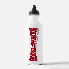 Semper Paratus (Ver 2) Water Bottle