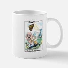 """Solyndra Scandal 2"" Gifts Mug"
