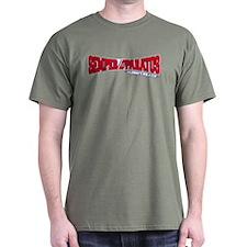 Semper Paratus (Ver 2) T-Shirt