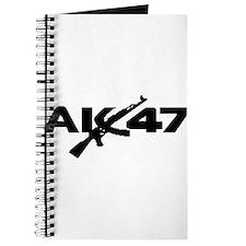 AK 47 Journal