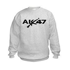 AK 47 Sweatshirt