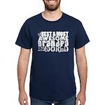 best grandpa copy T-Shirt