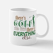Golf is Everything Mug