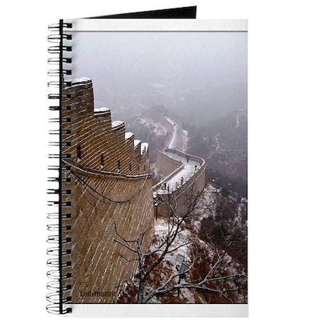 Great Wall China Journal