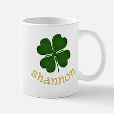 Shannon Irish Mug