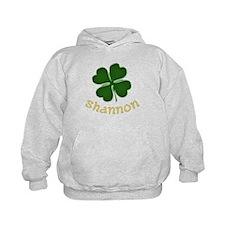 Shannon Irish Hoodie