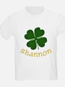 Shannon Irish T-Shirt