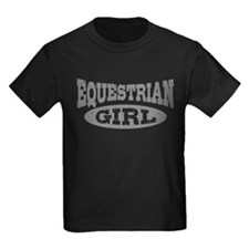 Equestrian Girl T