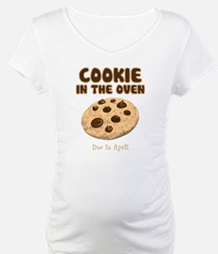 Personalize Cookie Oven Shirt