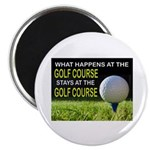 "FORE 2.25"" Magnet (10 pack)"