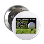 "FORE 2.25"" Button (10 pack)"