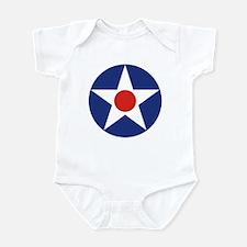 U.S. Star Infant Bodysuit