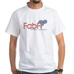 "Fabfi ""Connect Yourself"" T-Shirt"