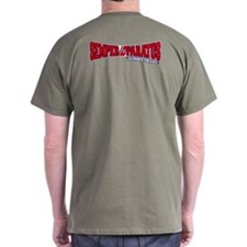 Semper Paratus (2-Sided) T-Shirt