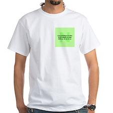 N is Weird! Shirt