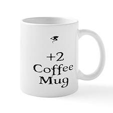 +2 Coffee Mug Mug