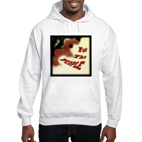 The People's Podcast Hooded Sweatshirt