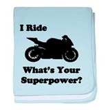 Motorcycle racing Blanket