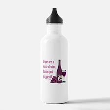 big wine Water Bottle