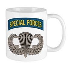 Airborne Special Forces Mug
